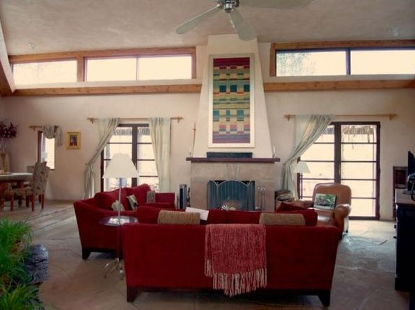 3 bed 1.75 bath Single Family at 620 Bishops Lodge Rd Santa Fe, NM, 87501 is for sale at 600k - 1 of 36