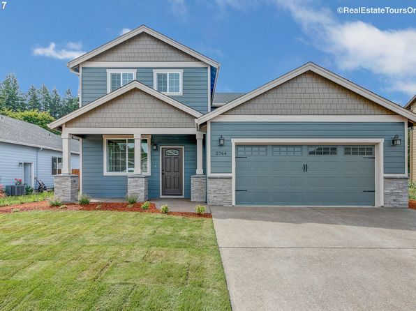 3 bed 3 bath Single Family at 2764 NE Cole Ave McMinnville, OR, 97128 is for sale at 420k - 1 of 32