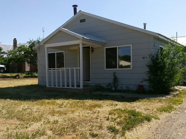 3 bed 2 bath Single Family at 431 Guyrene St Dove Creek, CO, 81324 is for sale at 99k - 1 of 20