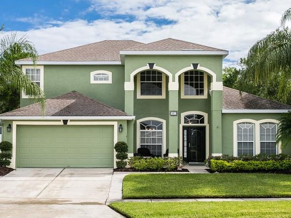 4 bed 3 bath Single Family at 461 Canary Island Ct Orlando, FL, 32828 is for sale at 330k - 1 of 25