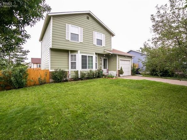 3 bed 2 bath Single Family at 2090 Grosbear Ln Colorado Springs, CO, 80916 is for sale at 199k - 1 of 24