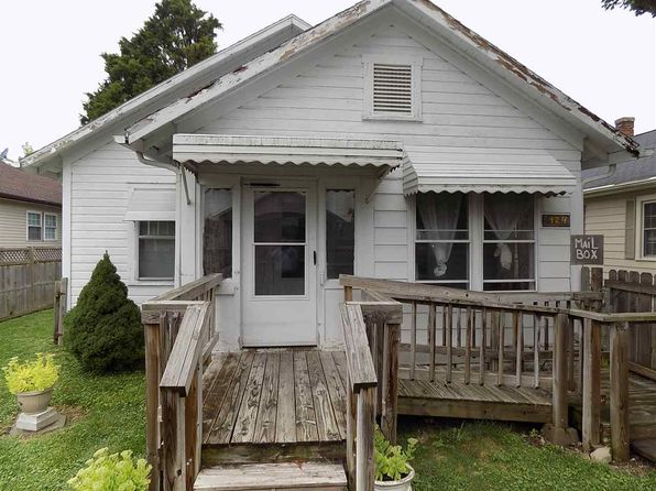 2 bed 1 bath Single Family at 924 Laguna St Kokomo, IN, 46902 is for sale at 40k - 1 of 24