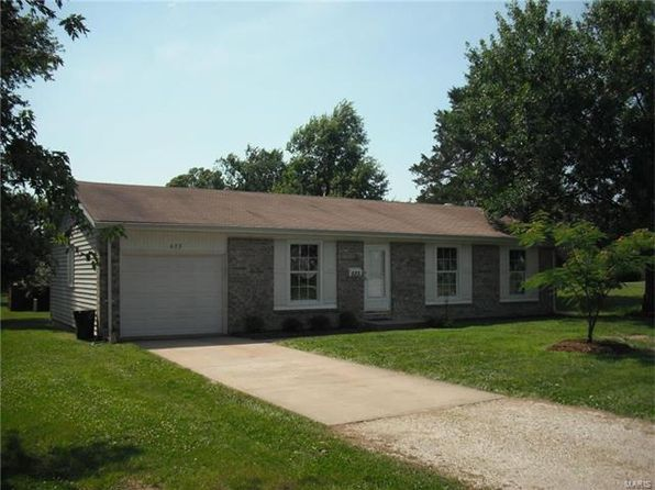 3 bed 1 bath Single Family at 625 Meadow Crest Ln Montgomery City, MO, 63361 is for sale at 78k - 1 of 14