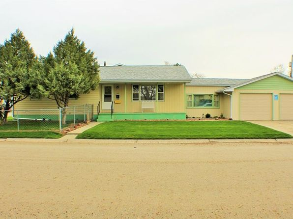 3 bed 1 bath Single Family at 105 S Lewis Ave Hardin, MT, 59034 is for sale at 140k - 1 of 16