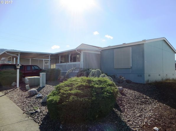3 bed 2 bath Mobile / Manufactured at 303 River Ridge Ave Roseburg, OR, 97471 is for sale at 59k - 1 of 16