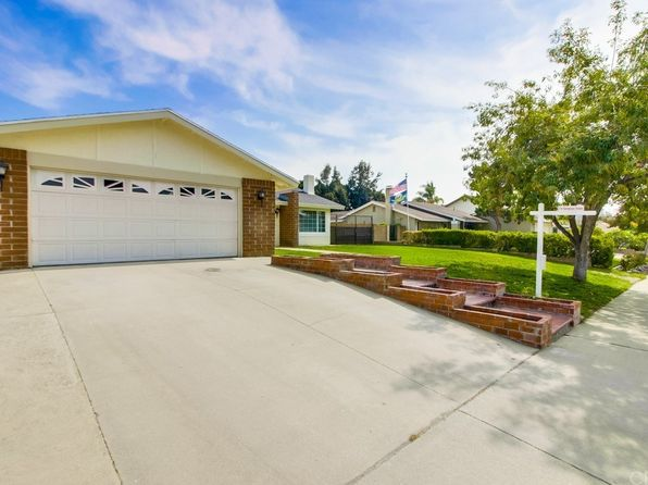 4 bed 2 bath Single Family at 4704 Fox Glen Ave La Verne, CA, 91750 is for sale at 589k - 1 of 63