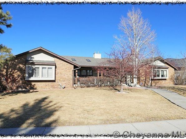 5 bed 5 bath Single Family at 222 Carriage Cir Cheyenne, WY, 82009 is for sale at 550k - 1 of 34