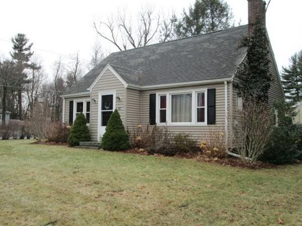 3 bed 2 bath Single Family at 87 SHREWSBURY ST HOLDEN, MA, 01520 is for sale at 290k - 1 of 27