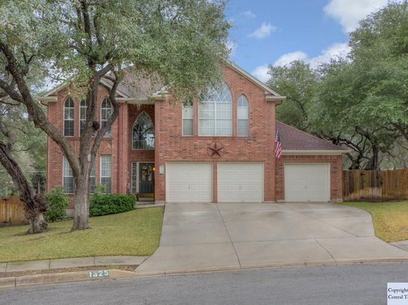 5 bed 3 bath Single Family at 1325 Arroyo Loma Schertz, TX, 78154 is for sale at 340k - 1 of 33