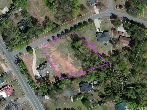 null bed null bath Vacant Land at 100 Williamsburg Ln Wadesboro, NC, 28170 is for sale at 5k - google static map