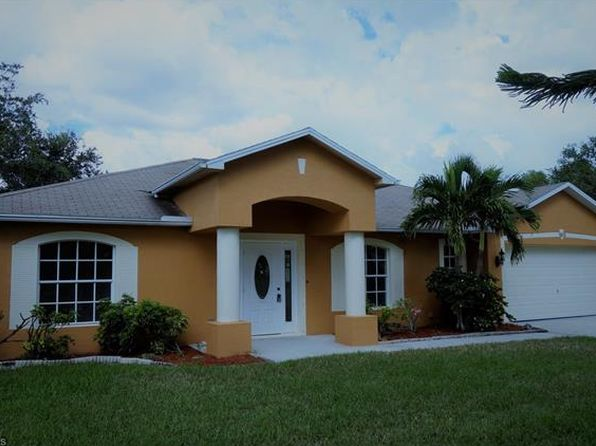 4 bed 2 bath Single Family at 1813 SW 18th St Cape Coral, FL, 33991 is for sale at 270k - 1 of 20