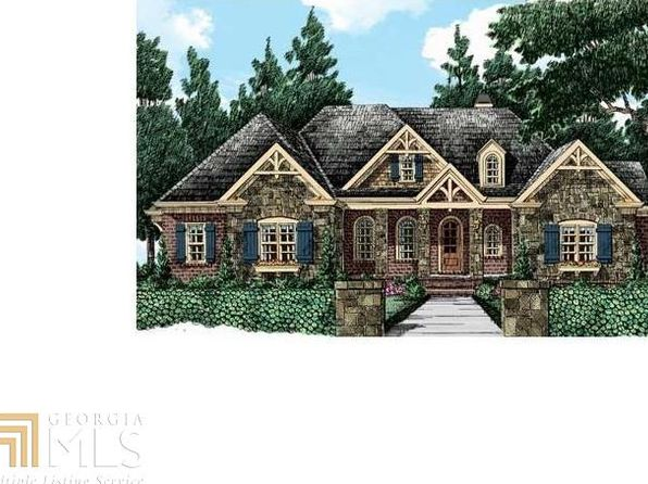 4 bed 4 bath Single Family at 605 Walker Ct Canton, GA, 30115 is for sale at 423k - 1 of 7