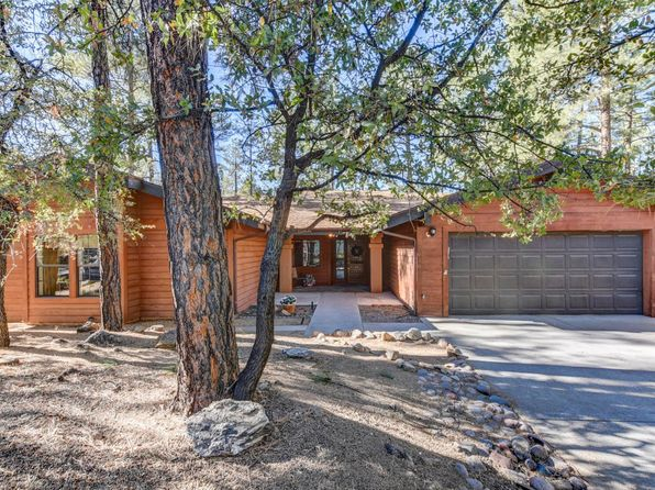 3 bed 2 bath Single Family at 1670 ABERT CT PRESCOTT, AZ, 86303 is for sale at 440k - 1 of 19