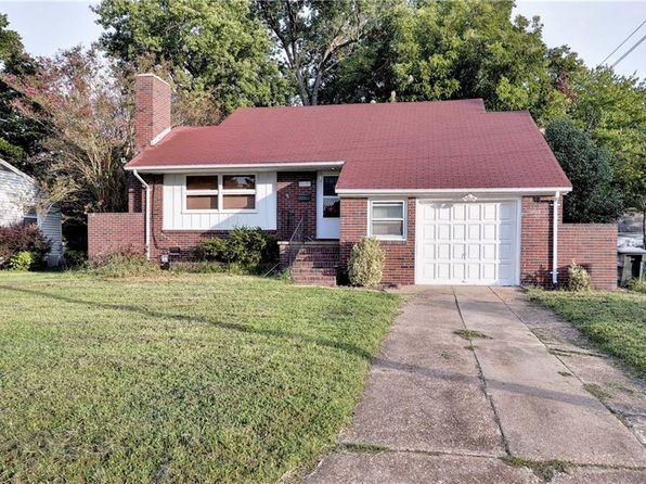 3 bed 2 bath Single Family at 11 Kemper Ave Newport News, VA, 23601 is for sale at 170k - 1 of 30