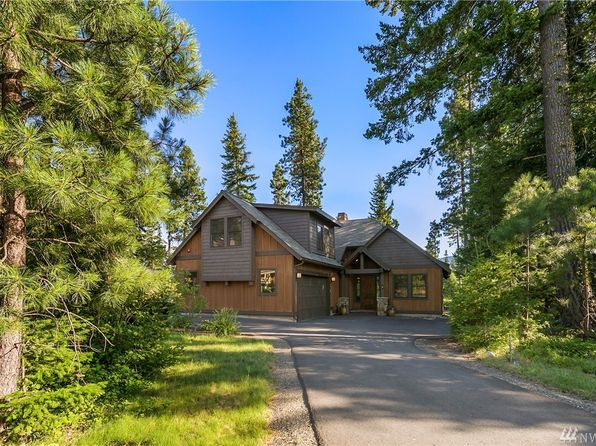 3 bed 3.5 bath Single Family at 30 SWEETSHOP LN CLE ELUM, WA, 98922 is for sale at 975k - 1 of 25