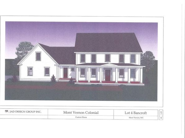 3 bed 3 bath Single Family at 17 Bancroft Cir Mont Vernon, NH, 03057 is for sale at 435k - 1 of 9