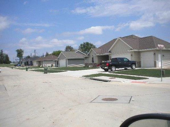 null bed null bath Vacant Land at 110 Elliot Ave Shell Rock, IA, 50670 is for sale at 26k - 1 of 8