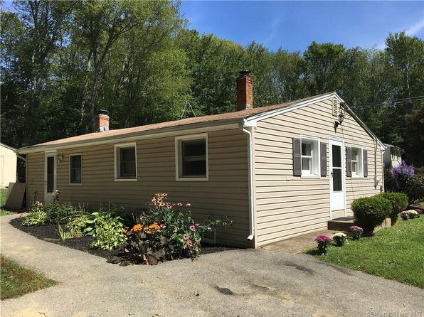 2 bed 2 bath Single Family at 12 Pickeral Dr Colchester, CT, 06415 is for sale at 140k - 1 of 11