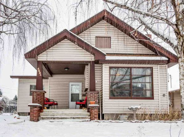 2 bed 2 bath Single Family at 4424 N Madison St Spokane, WA, 99205 is for sale at 170k - 1 of 20