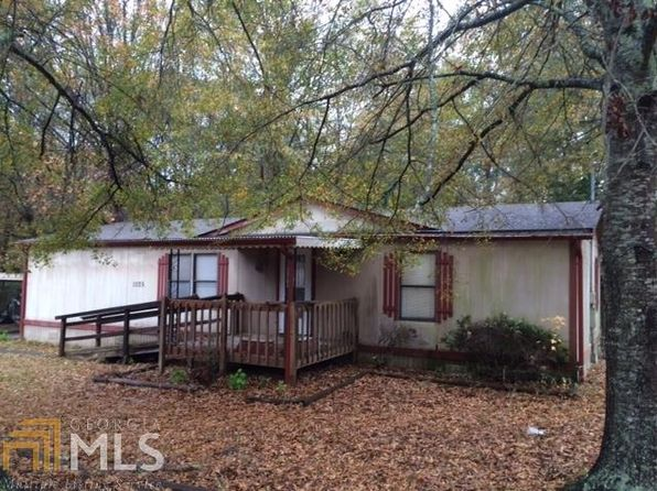 3 bed 2 bath Mobile / Manufactured at 1025 Steele Dr Hampton, GA, 30228 is for sale at 28k - 1 of 7