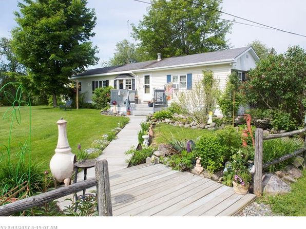 3 bed 2 bath Mobile / Manufactured at 99 Bubar Rd Saint Albans, ME, 04971 is for sale at 79k - 1 of 26