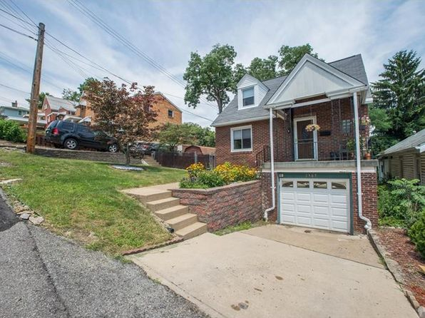 3 bed 2 bath Single Family at 2367 Groveland St Pittsburgh, PA, 15234 is for sale at 130k - 1 of 25