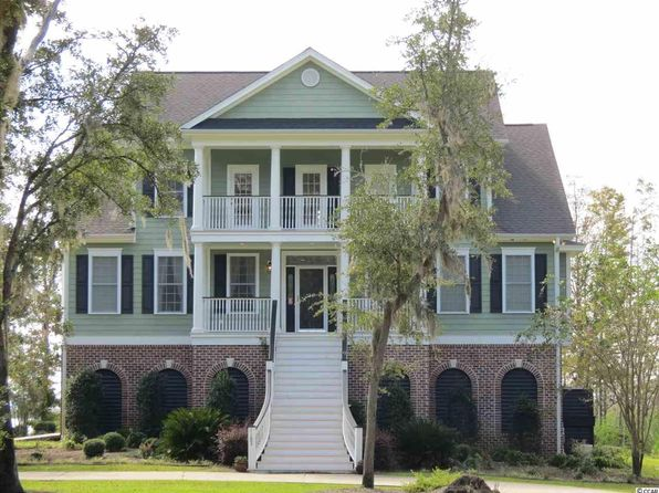 4 bed 5 bath Single Family at 1182 2nd Ave Georgetown, SC, 29440 is for sale at 599k - google static map