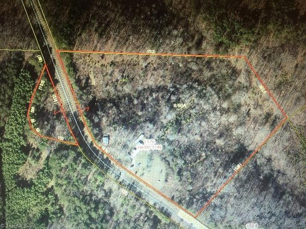 null bed null bath Vacant Land at 1948 Hampton Rd Germanton, NC, 27019 is for sale at 45k - 1 of 10