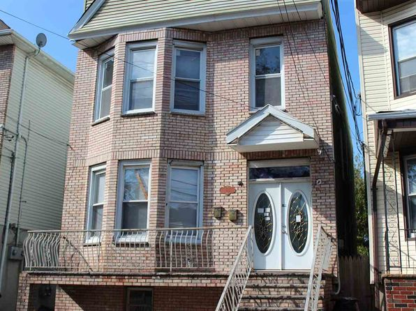 6 bed 2 bath Multi Family at 185 Clerk St Jersey City, NJ, 07305 is for sale at 349k - google static map