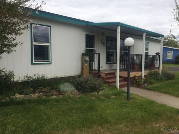 3 bed 2 bath Single Family at 185 NW Harwood St Prineville, OR, 97754 is for sale at 66k - 1 of 25