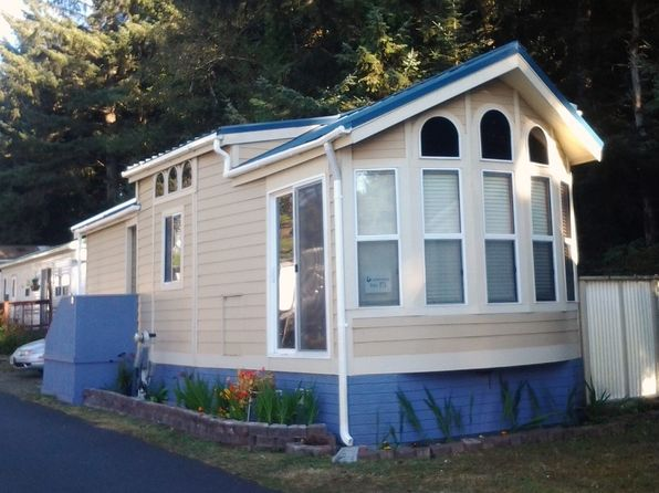 1 bed 1 bath Mobile / Manufactured at 3340 N Highway 101 Depoe Bay, OR, 97341 is for sale at 48k - 1 of 4