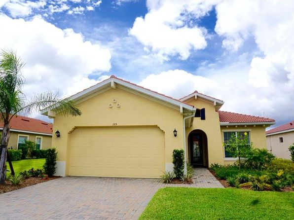 3 bed 3 bath Single Family at 135 Sevilla Pl North Venice, FL, 34275 is for sale at 340k - 1 of 25