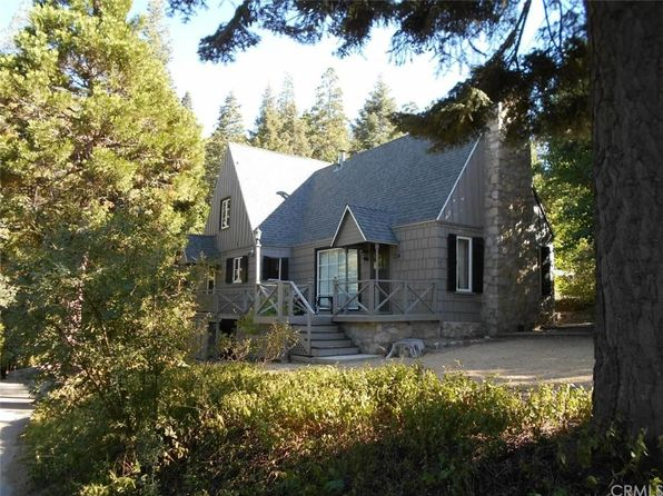 3 bed 2 bath Single Family at 234 Flower Ln Lake Arrowhead, CA, 92352 is for sale at 335k - 1 of 38