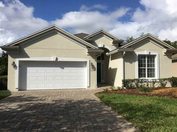 3 bed 2 bath Single Family at 741 El Vergel Ln Saint Augustine, FL, 32080 is for sale at 354k - 1 of 20
