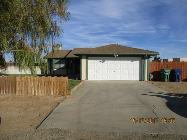 3 bed 2 bath Single Family at 8732 N North Loop California City, CA, 93505 is for sale at 125k - 1 of 10