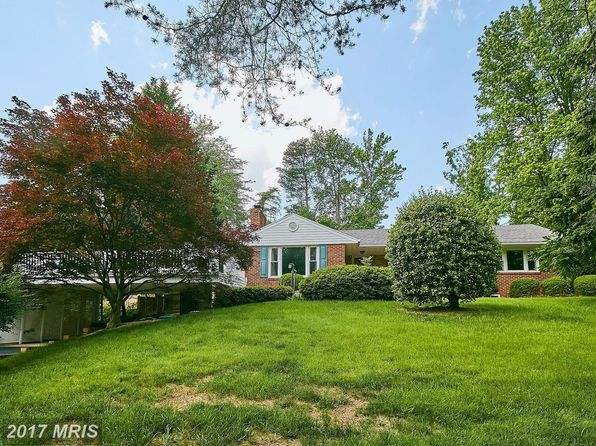 3 bed 3 bath Single Family at 6058 Old Telegraph Rd Alexandria, VA, 22310 is for sale at 615k - 1 of 23