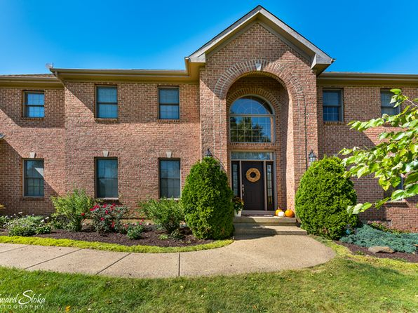 4 bed 4 bath Single Family at 7203 Lone Oak Rd Spring Grove, IL, 60081 is for sale at 425k - 1 of 42