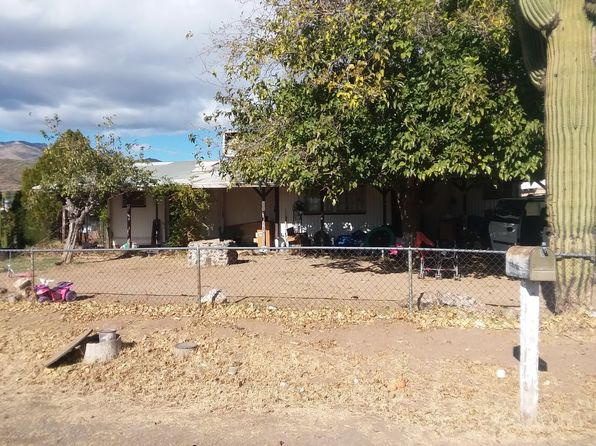 5 bed 2 bath Mobile / Manufactured at 19280 E Spencer St Black Canyon City, AZ, 85324 is for sale at 30k - 1 of 48