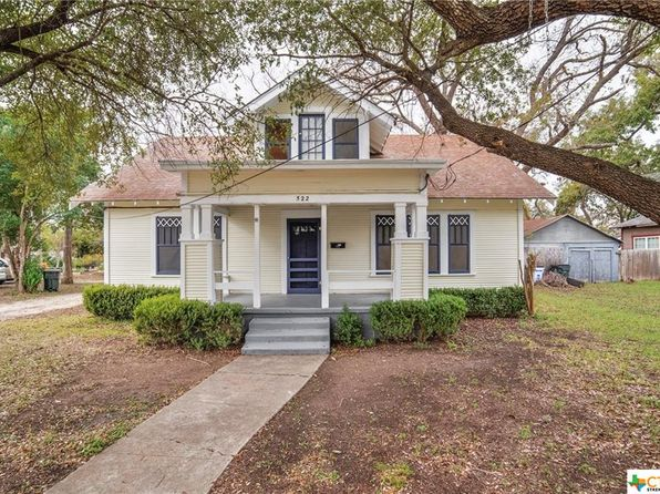 4 bed 4 bath Single Family at 522 N Camp St Seguin, TX, 78155 is for sale at 130k - 1 of 15