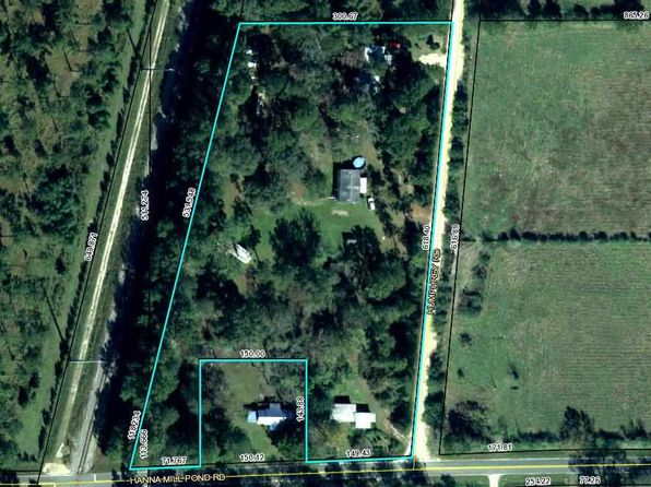 null bed null bath Vacant Land at 81 Humphrey Quincy, FL, 32351 is for sale at 59k - google static map