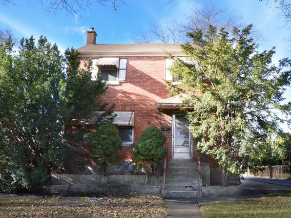 2 bed 1 bath Single Family at 3132 Lincoln St Franklin Park, IL, 60131 is for sale at 125k - 1 of 15