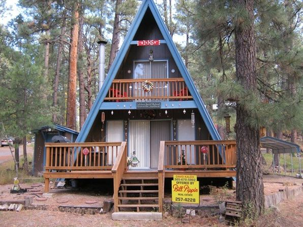 3 bed 2 bath Single Family at 115 Mountain Breeze Dr Ruidoso, NM, 88345 is for sale at 140k - 1 of 9