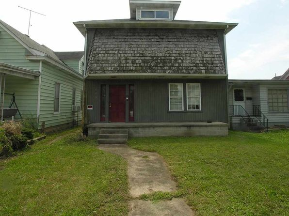 3 bed 1 bath Single Family at 849 Washington Ave Huntington, WV, 25704 is for sale at 25k - 1 of 4