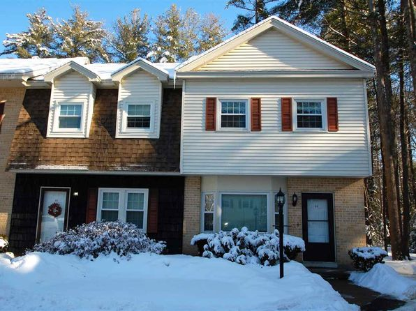 2 bed 2 bath Townhouse at 44 Golfview Dr Manchester, NH, 03102 is for sale at 150k - 1 of 12