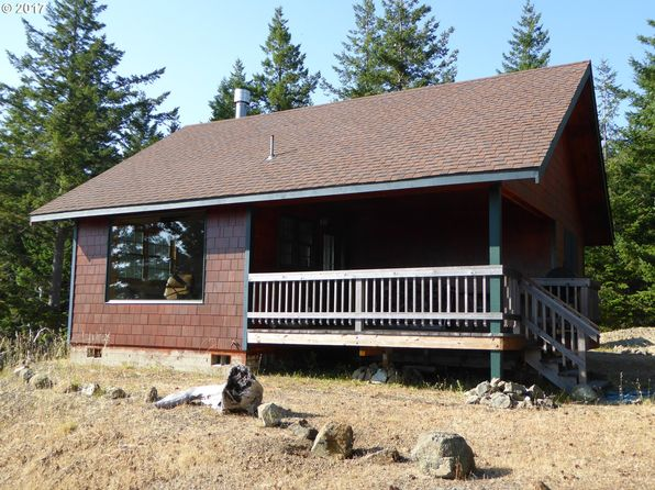 1 bed 1 bath Single Family at 31935 Spirit Ring Rd Gold Beach, OR, 97444 is for sale at 300k - 1 of 32