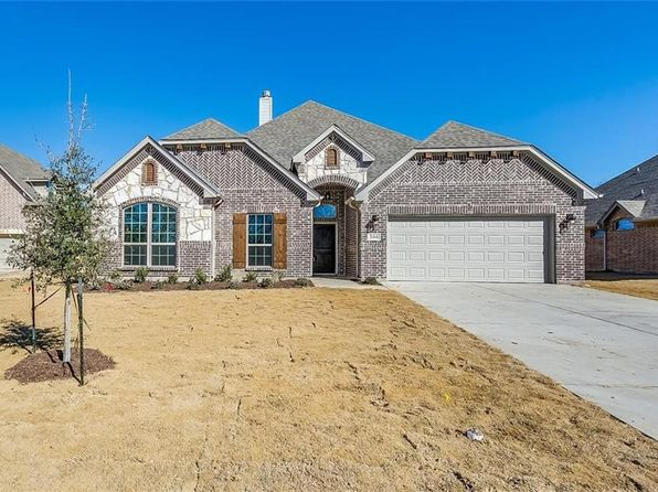 4 bed 3 bath Single Family at 544 MCKITTRICK CT GODLEY, TX, 76044 is for sale at 306k - 1 of 33