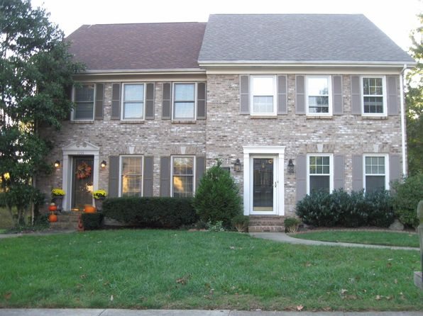 3 bed 3 bath Single Family at 1153 Dunbarton Ln Lexington, KY, 40502 is for sale at 195k - 1 of 19