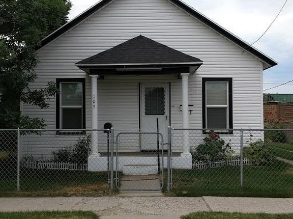 2 bed 1 bath Single Family at 103 1st Ave Evanston, WY, 82930 is for sale at 92k - 1 of 14