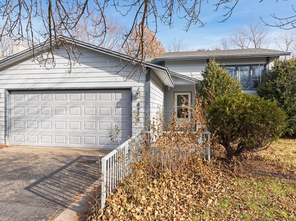 3 bed 2 bath Single Family at 4736 Ridgewind Trl Eagan, MN, 55122 is for sale at 255k - 1 of 9