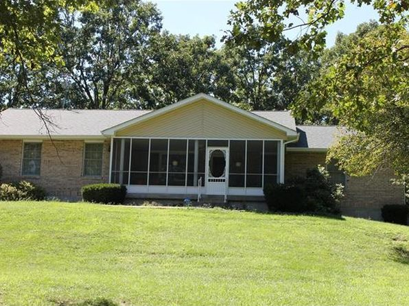 4 bed 4 bath Single Family at 1301 Peacock Rd Saint Clair, MO, 63077 is for sale at 255k - 1 of 63